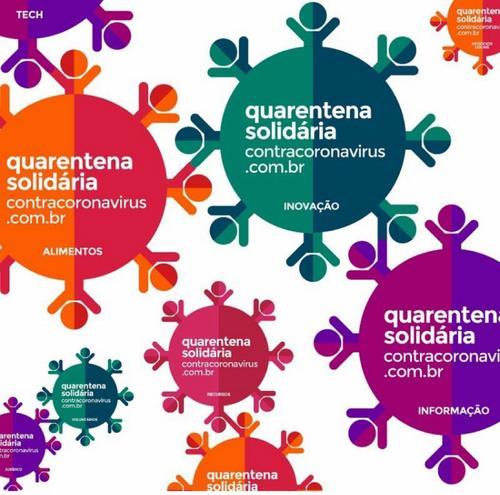 A rede voluntária de apoio psicológico online é criada hoje